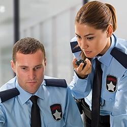 SQ Security services