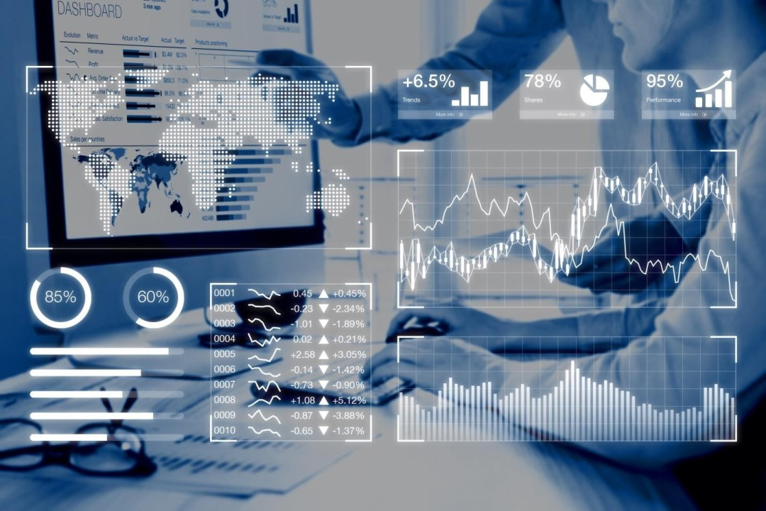corporate data pooling